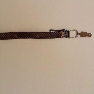 Michael Kors - MK belt NEW